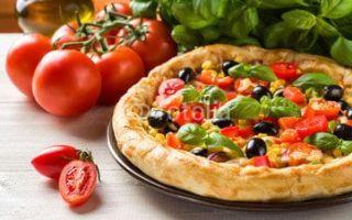 Чем отличается итальянская пицца от американской?