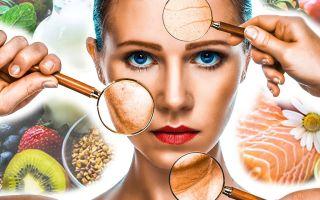 8 способов которые могут помочь в сохранении молодости кожи