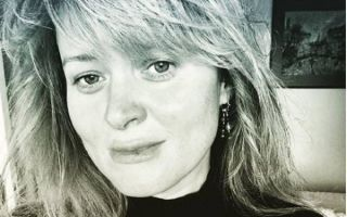 Анна Михалкова продемонстрировала естественную красоту на снимке без макияжа