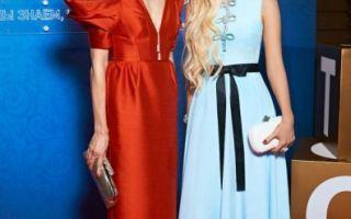 Звёздные гости сошлись в битве за звание «Самые стильные в России»