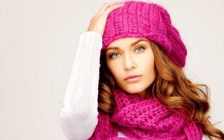 Женские шапки: модные тенденции 2017-2018 сезона и несколько советов по выбору