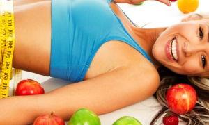 Как рассчитать бжу для похудения?