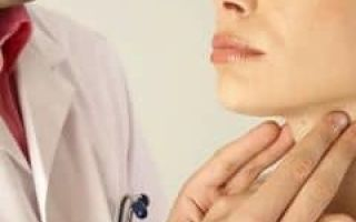 Коротко о йододефиците и его профилактике