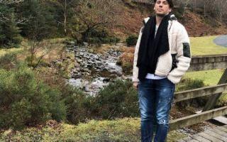 Максим Галкин опубликовал фотографию себя в детстве, умилив фанатов