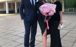 Екатерина Стриженова отпустила дочку во взрослую жизнь