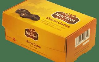 Сладкое на диете: 7 безвредных продуктов