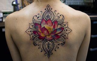 Татуировки. Одержимость или индивидуальность?