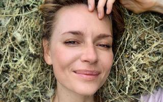 Любовь Толкалина рассталась с британским композитором Саймоном Бассом