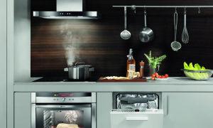 Новинки кухонной техники: о каких деталях можно позаботиться при заказе гарнитура