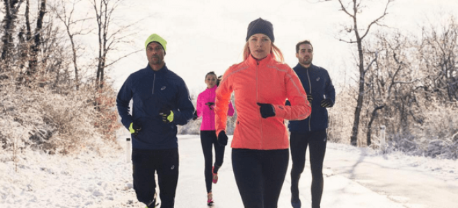 22 гениальных лайфхака по бегу, когда на улице жутко холодно