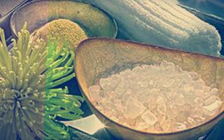 Работают ли солевые обертывания для похудения?