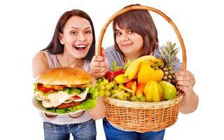 Как правильно начать диету и что не стоит делать при похудении