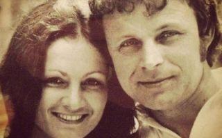 Поклонники Софии Ротару ошарашены новостью о её тайном замужестве