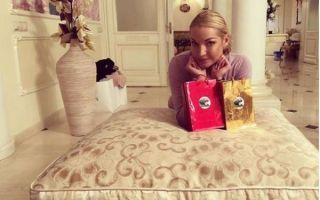 Анастасия Волочкова считает свою свадьбу лучше, чем у королевской семьи