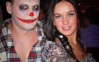 Степан Меньщиков принял окончательное решение касательно будущего с супругой