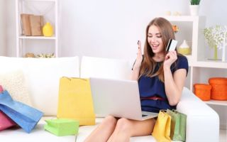 Достоинства покупки косметики в Интернет-магазине