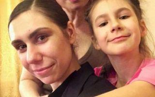 Ольга Тумайкина призналась, что супруг нередко поднимал на нее руку