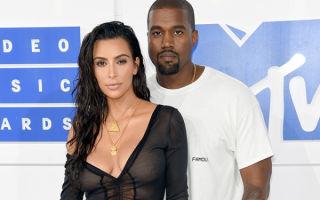 В сети обсуждают вероятный развод Ким Кардашьян и Канье Уэста: предпосылки, причины, раздел имущества