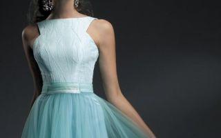 Большой выбор стильных вечерних платьев в интернет магазине «Mellena»
