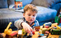 Какие игрушки можно покупать ребенку