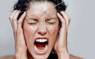 Причины и борьба с головной болью