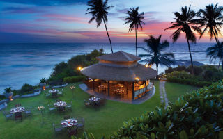 Идеи на тур: Юго-западное побережье Шри-Ланка