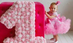 Идеи для дня рождения ребенка
