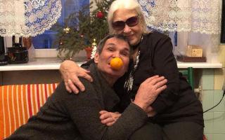 «Я от нее такого не ожидал»: Алибасов задумался о разводе с Федосеевой-Шукшиной
