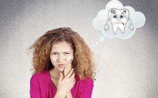 Ай, болит или повышенная чувствительность зубов