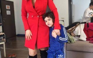 Анфиса Чехова заявила о претензиях к экс-супругу