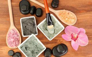 Косметическая глина в косметологии