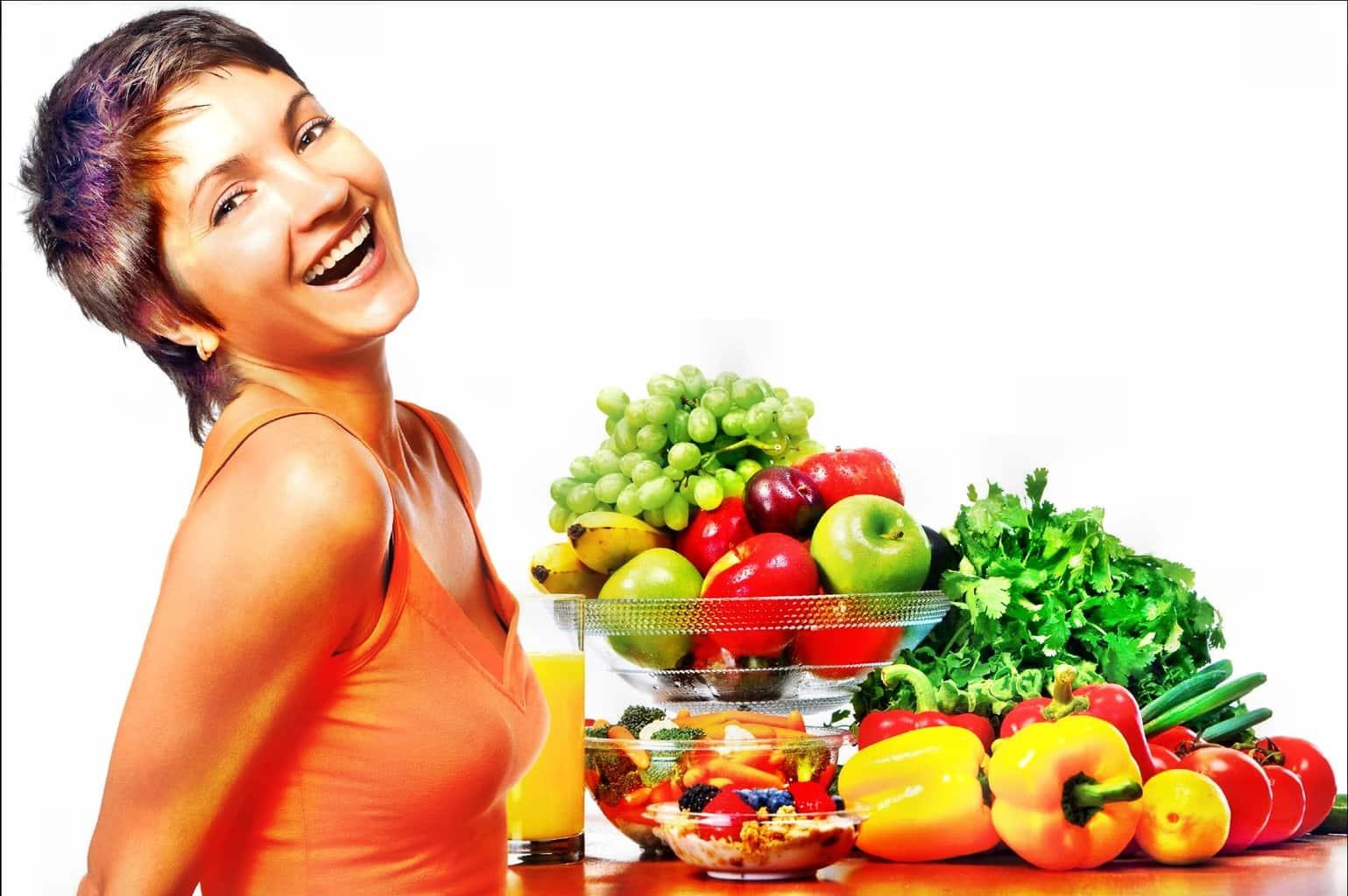 Как правильно соблюдать диету чтобы похудеть?