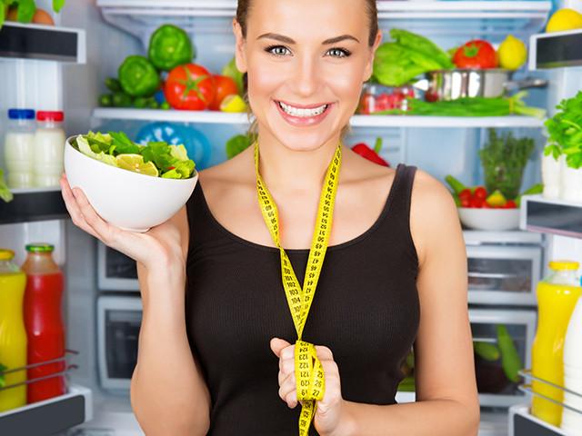 Как худеть правильно советы диетолога