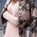 Пиджаки и блузы: от делового стиля к романтическому