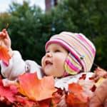Как уберечь ребенка от болезни осенью?