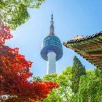 Сеул – туристический центр современной Южной Кореи