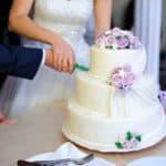 Мода на свадебные торты