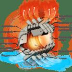 Как правильно топить печь булерьян. Булерьян в Украине