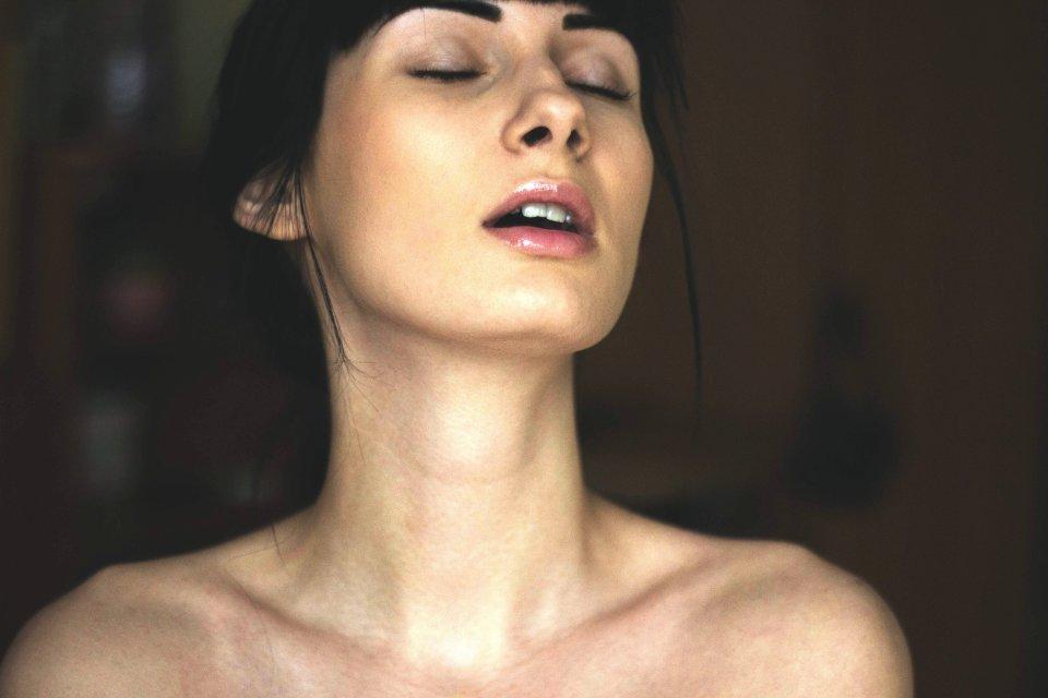 Как улучшить женское либидо?